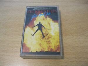 MC-Feuer-und-Eis-Fire-amp-Ice-Soundtrack-Musikkassette-Tape-CBS-40-70294