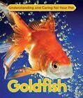 Goldfish by Carl Cozier (Hardback, 2017)