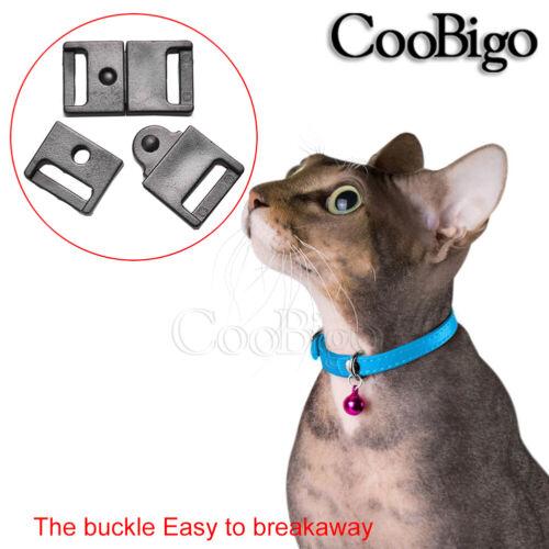 "20pcs Breakaway Safty Buckle for Pet Collar Backpack Strap 3//8/"" 5//8/"" 1/"" Webbing"