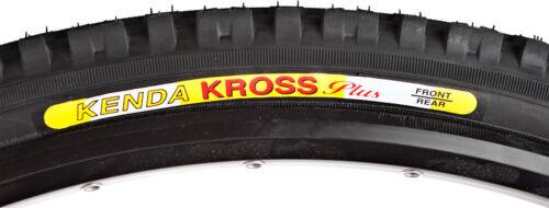 Kenda Kross Plus Semi-Slick Pneu K847 26 X 1.95