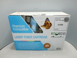 Toner Eagle Re-Manufactured High Yield MICR Toner Cartridge Compatible with Xerox Phaser 3320 3320DNI 3320VDNI 106R02307