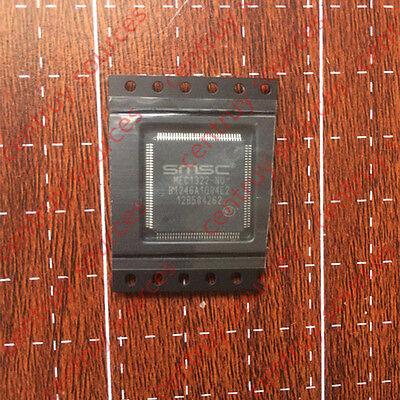1PCS SMSC MEC1322-NU QFP IC Chip