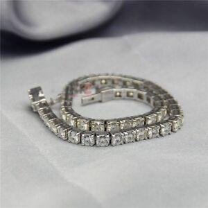 20-00-CT-WHITE-J-REAL-MOISSANITE-DIAMOND-925-STERLING-SILVER-TENNIS-BRACELET