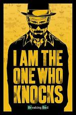 Breaking Bad : I Am the One Who Knocks - Maxi Poster 61cmx91.5cm (new)