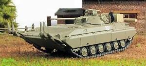 Fabbri-1-72-Soviet-infantry-fighting-vehicle-BMP-2-92-series-Russian-tanks
