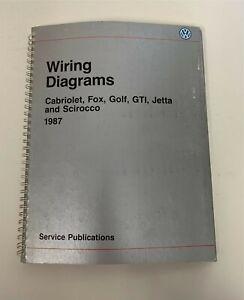 Vw Gti Wiring Diagram - Complete Wiring Schemas