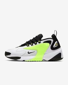 scarpe nike zoom 2k uomo bianche