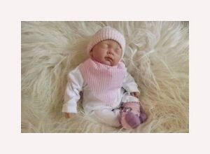 TAYLA-Newborn-Girl-Childs-1st-Reborn-Baby-Doll-Lifelike-Birthday-Xmas-Gift