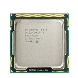 Intel-Core-i3-530-2-93-GHz-4MB-Dual-Core-CPU-LGA-1156-Procesador-Socket-T-MY