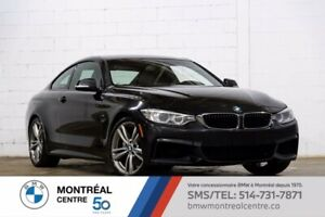 2014 BMW 4 Series 435i xDrive,6 Vit.Man.(Rare),Premium Pack,Harman K