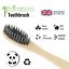 Bamboo-Toothbrush-Biodegradable-Vegan-Organic-Eco-By-Vivco thumbnail 8