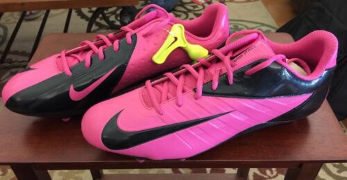 600 3 D Mens de Nike fútbol 511336 tamaño 14 Strike Vapor Botines Low ag8wq7T