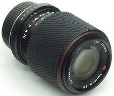 YASHICA Y/C Tokina SD 70-210mm 4-5.6 CONTAX