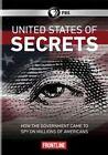 Frontline United States of Secrets 0841887021654 DVD Region 1