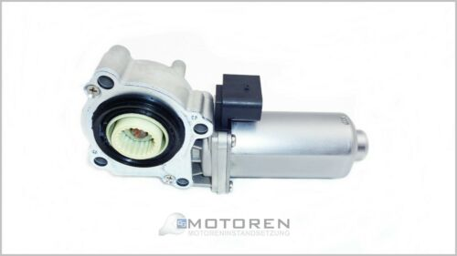 BMW Stellmotor Verteilergetriebe X3 E83 X5 E53 27107566296