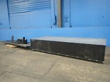 Newport Rs 4000 Optical Isolation Table 59 X 144 01211010001