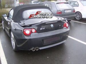For-BMW-CARBON-FIBER-2003-2008-Z4-E85-CONVERTIBLE-REAR-WING-TRUNK-SPOILER