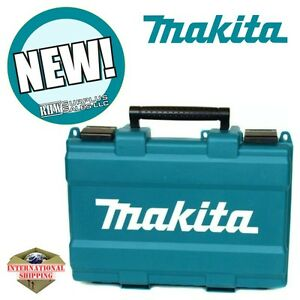 Makita Case For XDT042 18-Volt LXT Lithium-Ion 1/4 in. Cordless Impact ...