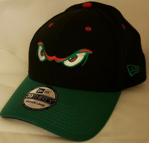 NWT New Era 39THIRTY Lake Elsinore Storm CA MiLB minors baseball cap ... 2dda848c72a