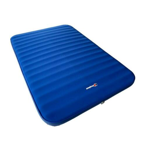 New Berghaus Double Self Inflating Mat