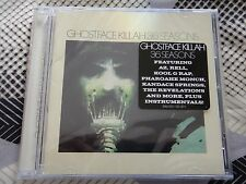 Ghostface Killah 36 Seasons (Deluxe Edition 2014)