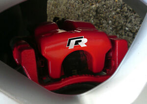 R Line High Temperature Premium Brake Caliper Calliper