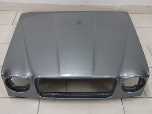 Jaguar XJ 12 Serie III Sovereign Frontklappe Motorhaube Haube vorne ...