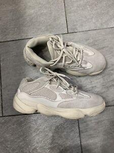 Adidas Yeezy 500 Blush Size 9.5 Men