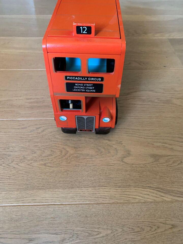 London bus, Le Toy Van