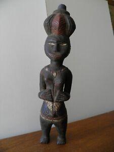 statuette-africaine-chocwe-de-Zaire