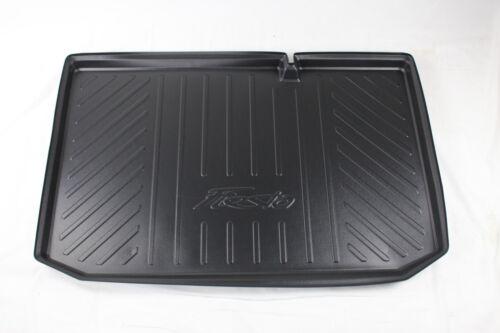 Original Laderaummatte Kofferraummatte Ford Fiesta Bj 11//2012-5//2017 1804539