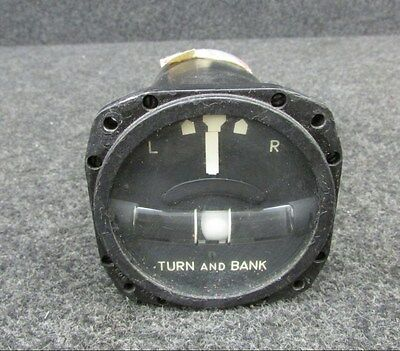 MS28024-3 RC Allen Turn and Bank Indicator V 28