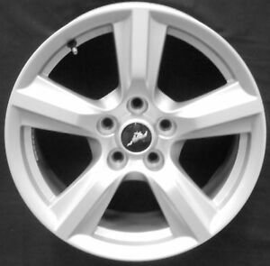 "Ford Mustang Factory Stock OEM Wheel Rim 17/"" 5 Spoke 2015 2016 2017 15 16 17"