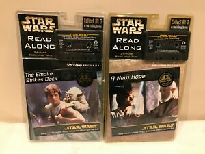 The-Empire-Strikes-back-and-A-New-Hope-Star-Wars-Casettes-Libros-138-1