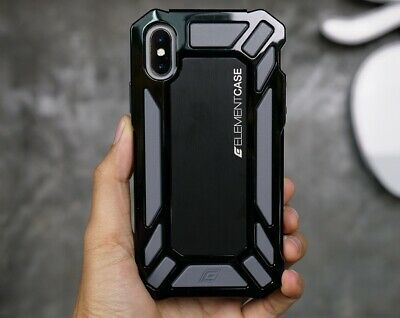 the best attitude 770c5 cd6b6 Element Case ROLLCAGE case for iPhone X/XS - DROP TESTED w/ REMOVABLE ROLL  CAGE | eBay