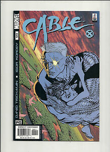 Cable  #99 NM