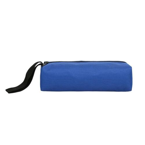 Craftsman Zipper Storage Tool Bag Pouch Organizer Small Parts Hand Tool Plumber