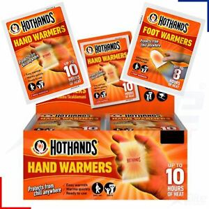 Hot-Hands-Hand-Warmers-amp-Foot-Warmers-HotHands-Packs-Pocket-Heat-Feet-Gloves