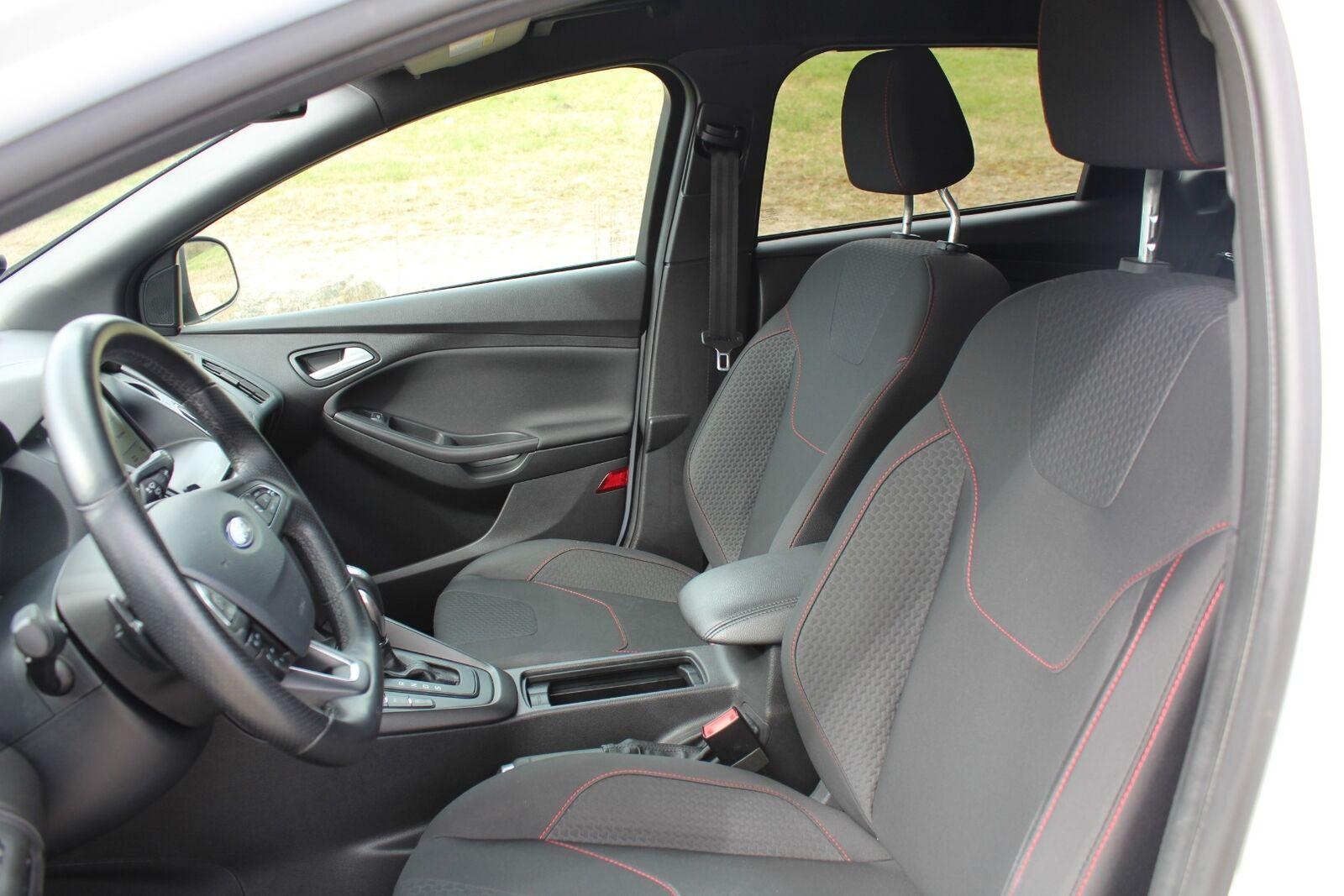Ford Focus 1,5 TDCi 120 ST-Line stc. aut. - billede 13