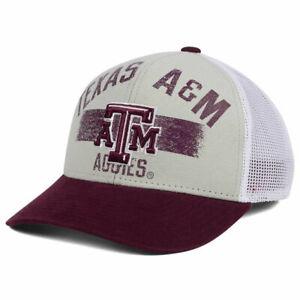 the latest 587c0 ccdbf Image is loading Texas-A-amp-M-Aggies-Adidas-NCAA-Sunshine-