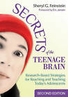 Secrets of the Teenage Brain: Research-Based Strategies for Reaching and Teaching Today's Adolescents by SAGE Publications Inc (Paperback, 2009)