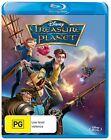 Treasure Planet (Blu-ray, 2014)