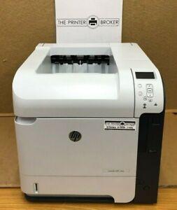 CE989A-HP-Laserjet-Enterprise-600-M601n-A4-Mono-Laser-Printer