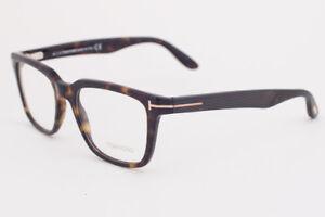 13794def639 Image is loading Tom-Ford-5304-052-Dark-Havana-Eyeglasses-TF5304-