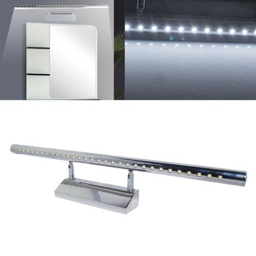 5//3//1x 7W 5050 LED Mirror Wall Light Front Makeup Shaving Lamp Bathroom Daylight