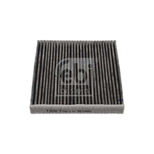 Genuine OE Quality Febi Activated Carbon Interior Cabin Pollen Filter 37048