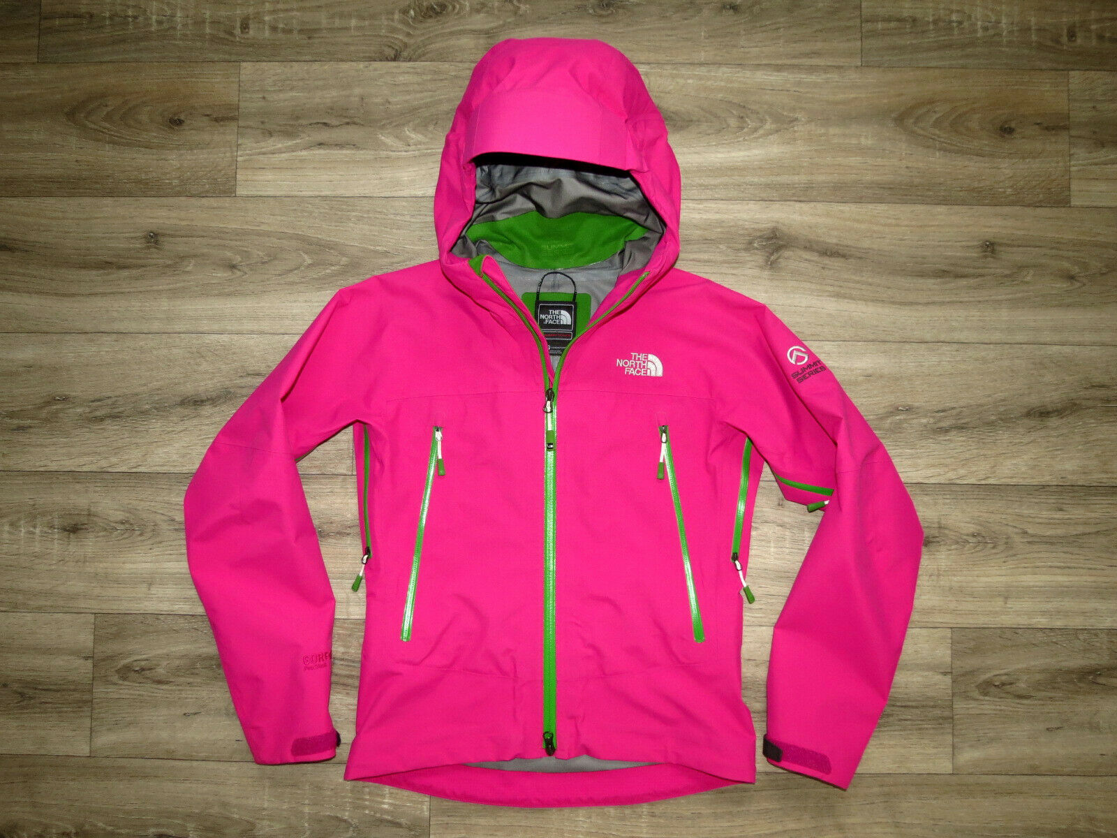The North Face Summit Series Point Five Gore-Tex Pro damen Jacket XS
