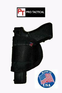 .22 22LR PRO TACTICAL GUN HOLSTER IWB CONCEALED CARRY FITS JIMENEZ ARMS J.A