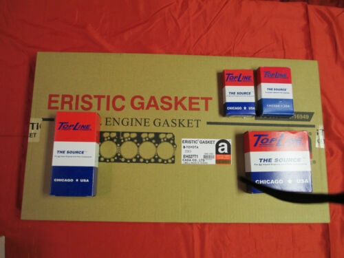 Fits Kia Sportage 2.0 2.0L FE DOHC Engine Rering Kit 1995 96 97 98 99 2000 01 02