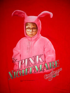 image is loading a christmas story movie the pink nightmare ralphie